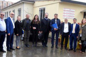 Bursa Mustafakemalpaşa'da İYİ Parti'den YSK'ya 'oylar yeniden sayılsın' itirazı