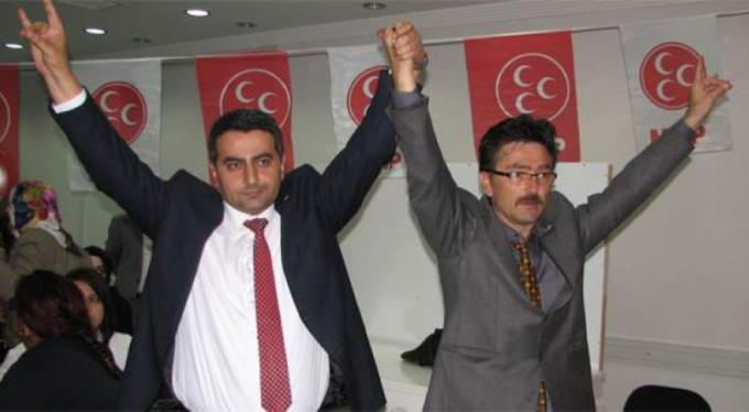 MHP Gürsu İlçe Başkanı intihar etti!